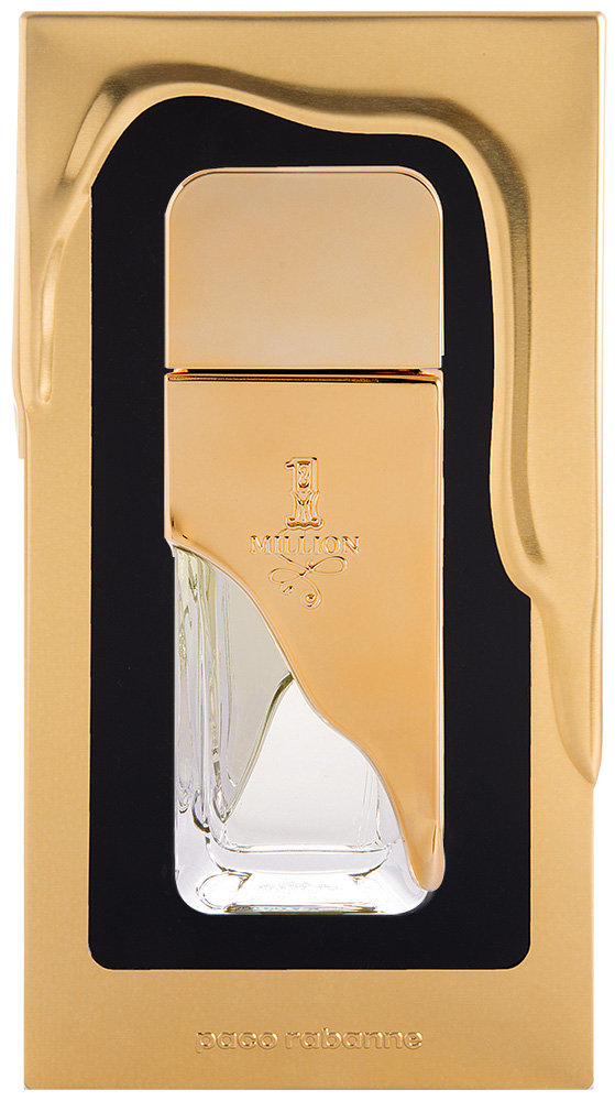 Paco Rabanne 1 Million Collector Edition Eau de Toilette