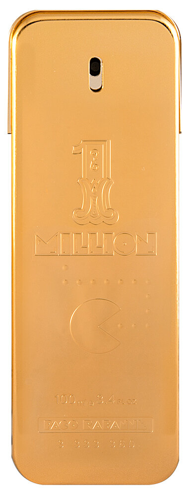 Paco Rabanne 1 Million Collector Pacman Edition Eau de Toilette