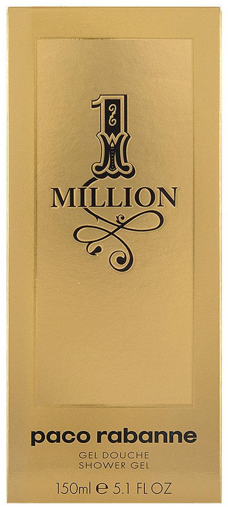 Paco Rabanne 1 Million Duschgel