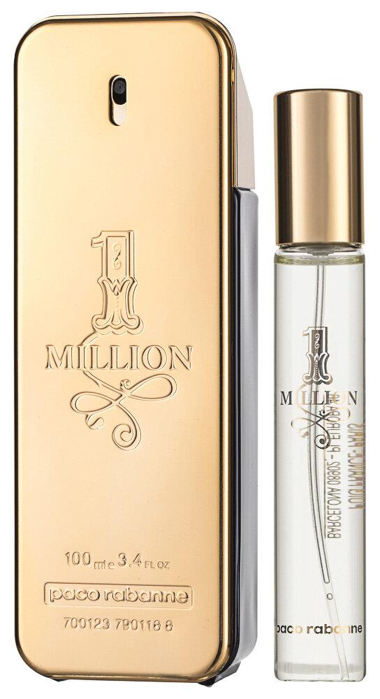 Paco Rabanne 1 Million for Men EDT Geschenkset