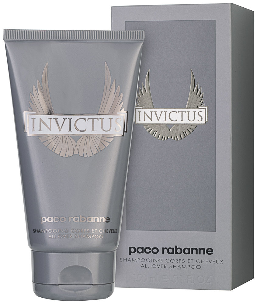 Paco Rabanne Invictus Duschgel
