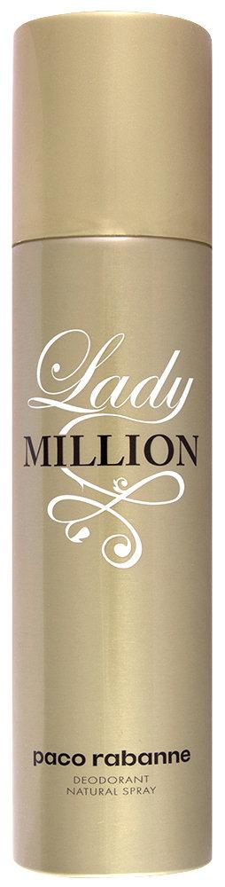 Paco Rabanne Lady Million Deospray