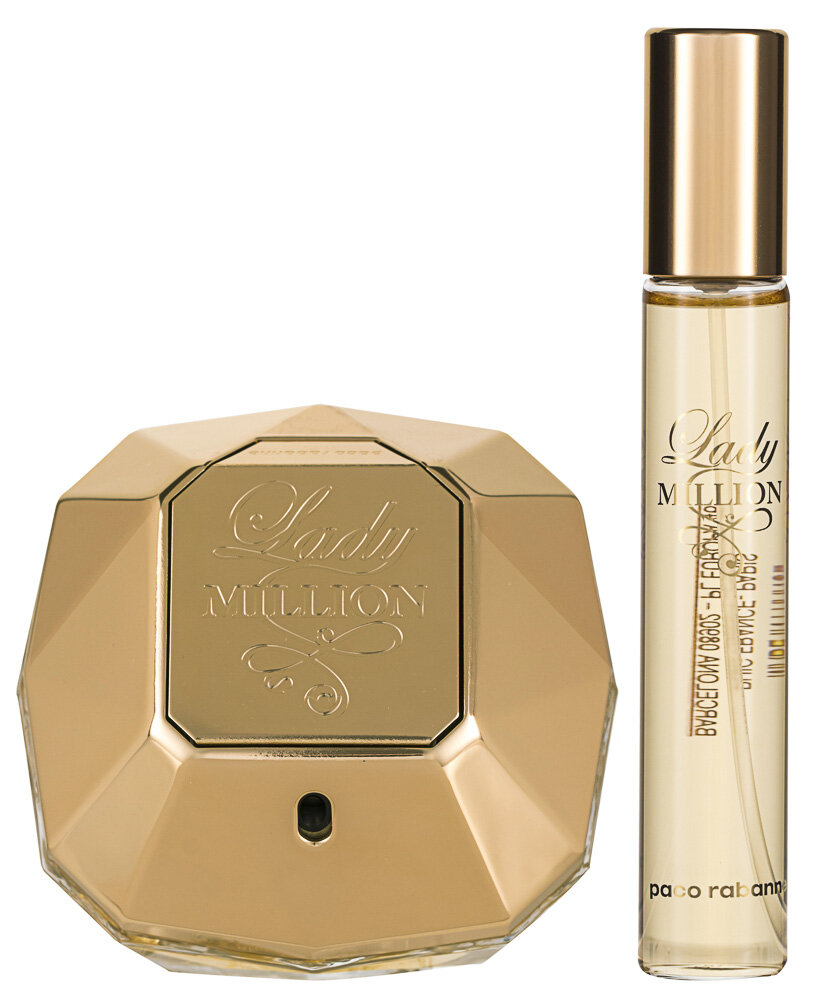 Paco Rabanne Lady Million EDP Geschenkset