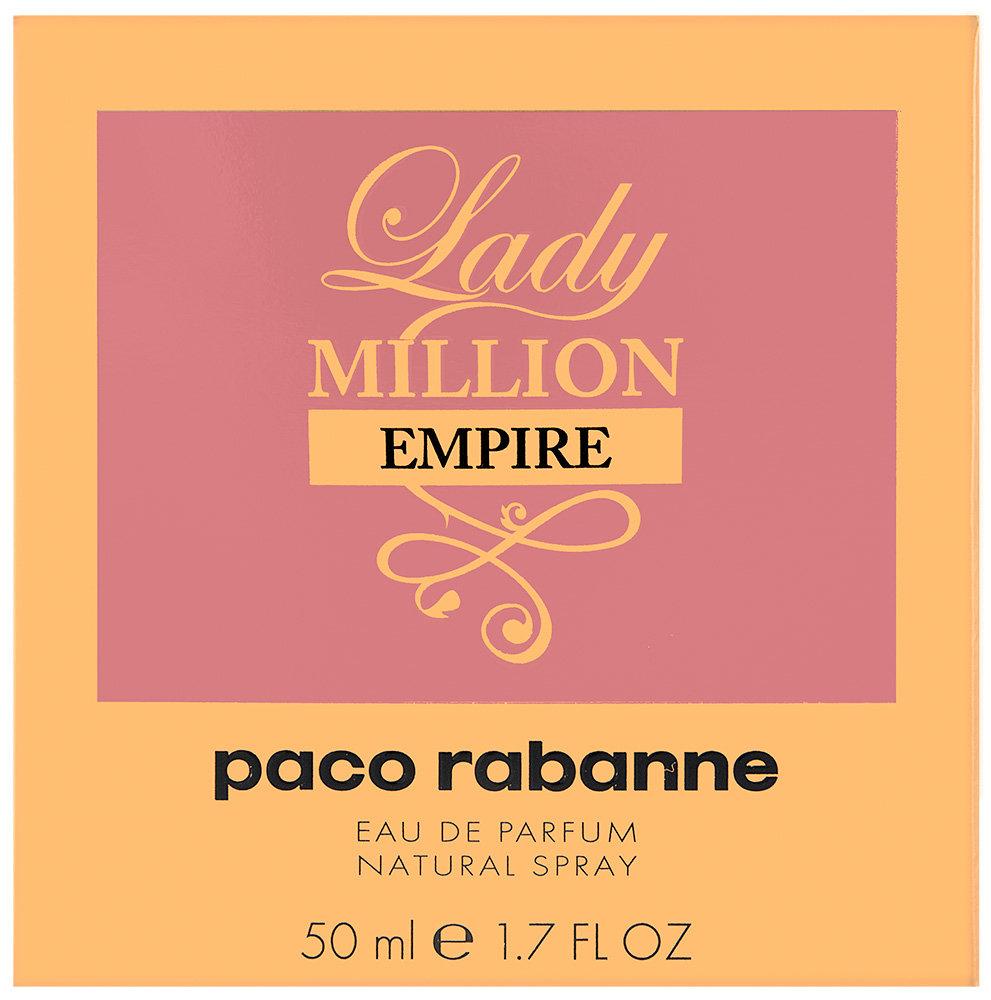 Paco Rabanne Lady Million Empire Eau de Parfum