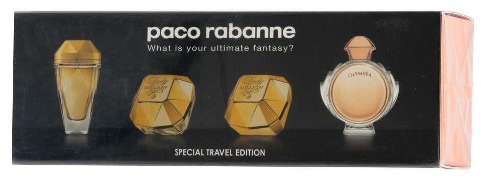 Paco Rabanne Mini Reiseset