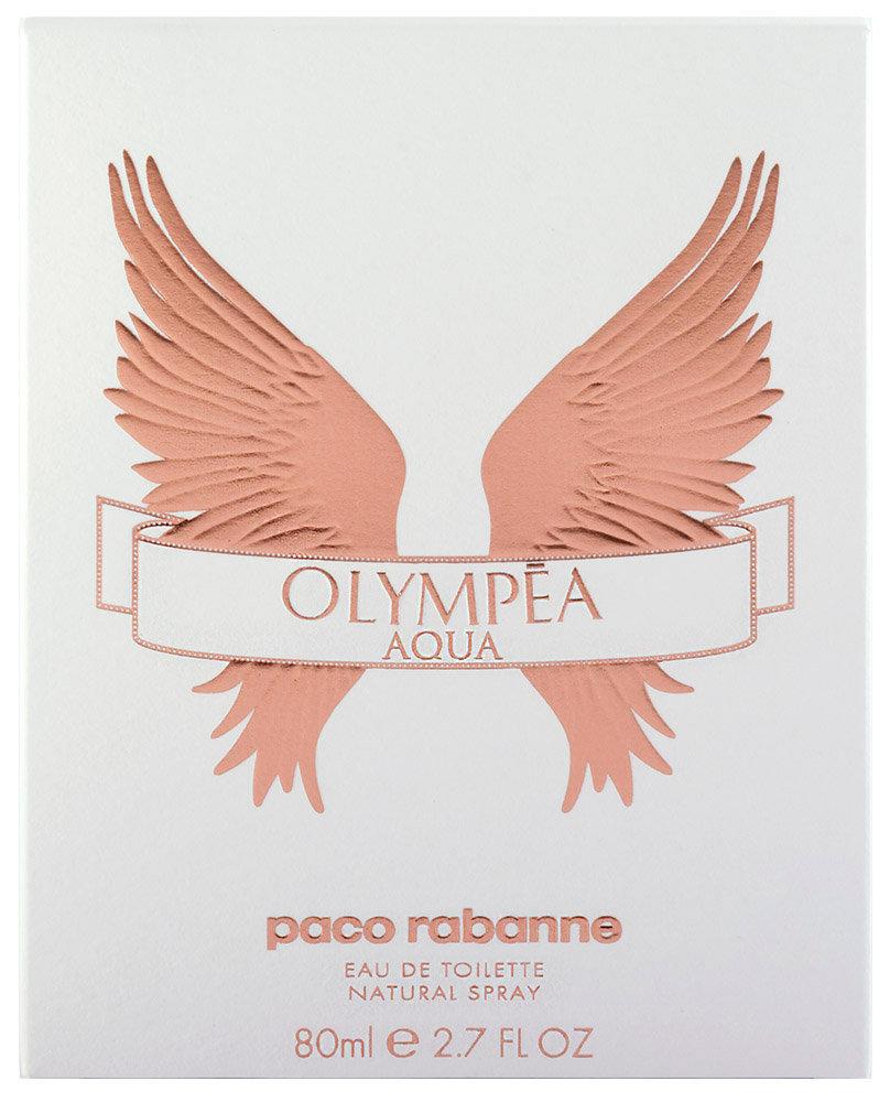 Paco Rabanne Olympea Aqua Eau de Toilette