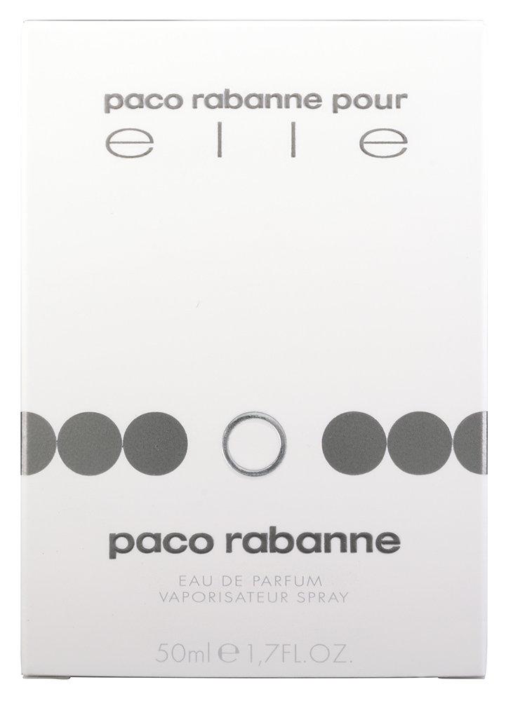 Paco Rabanne Paco Rabanne Pour Elle Eau de Parfum