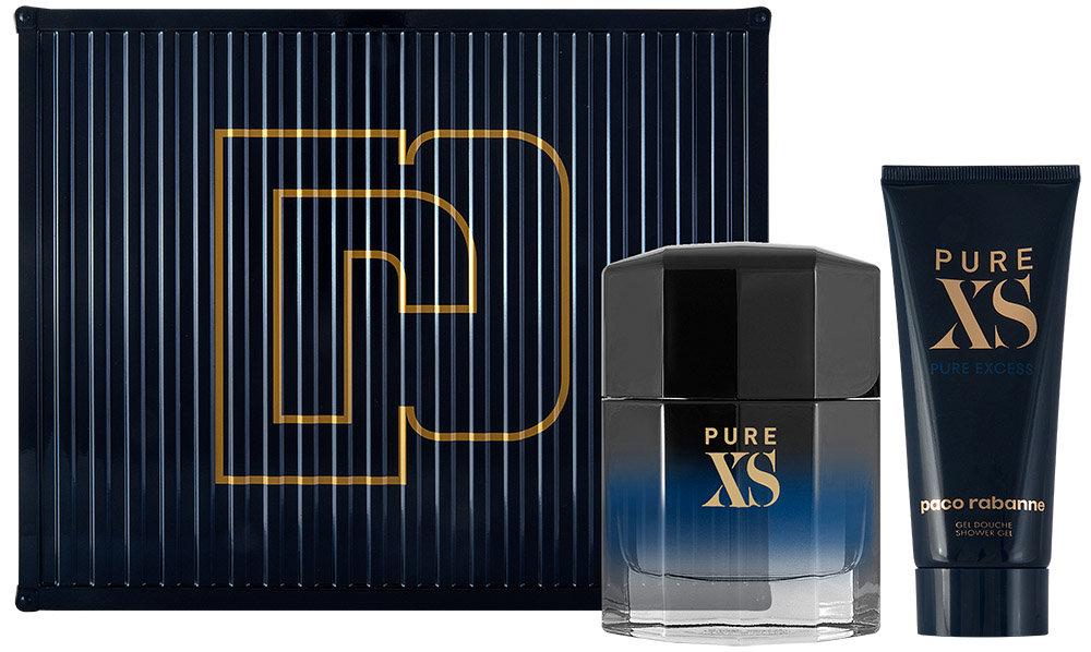 Paco Rabanne Pure XS EDT Geschenkset