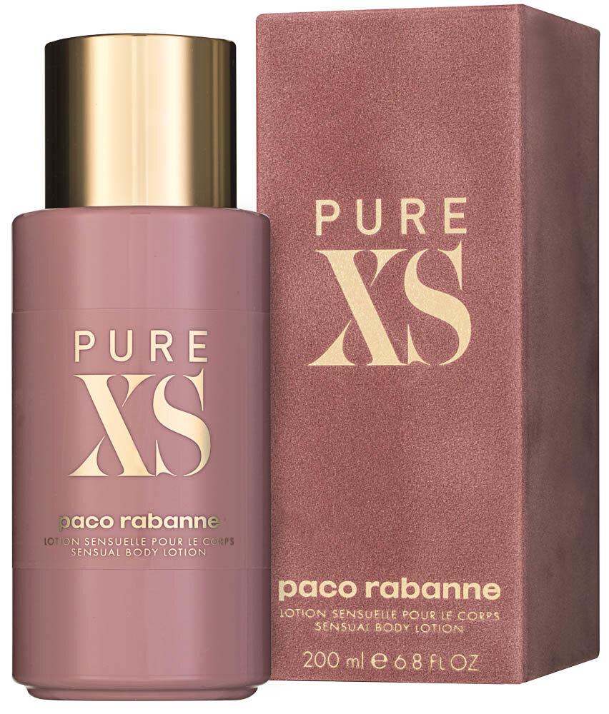 Paco Rabanne Pure XS Pour Femme KörperLotion
