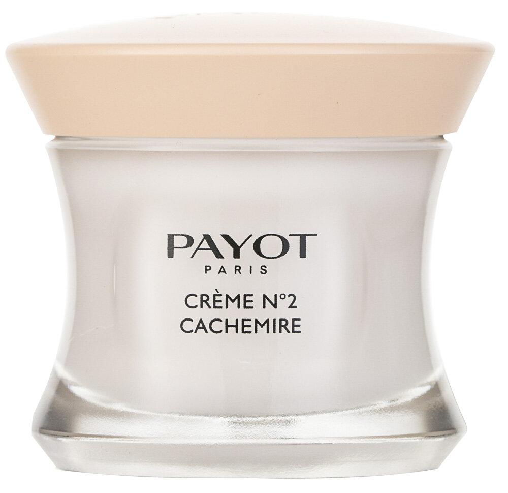 Payot Crème N°2 Cachemire Gesichtscreme