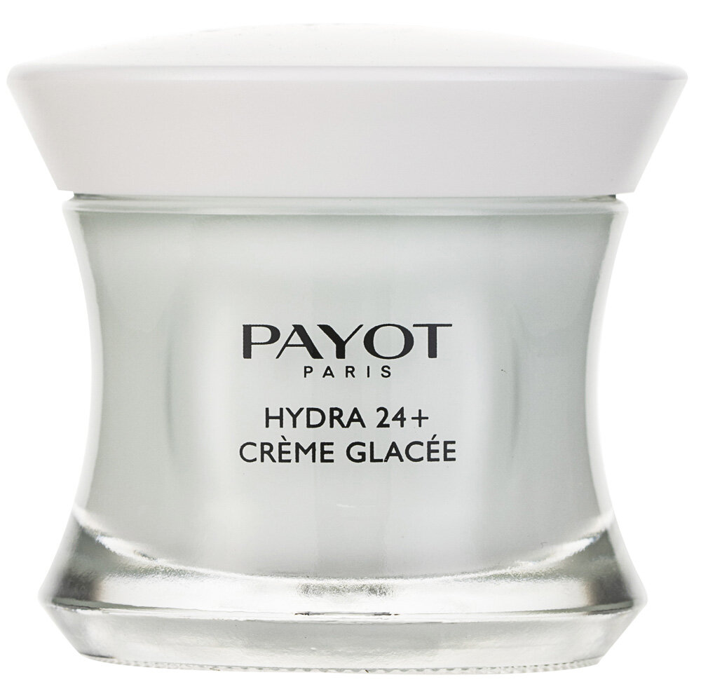 Payot Hydra 24+ Glacee Plumpling Moisturizing Care Gesichtscreme