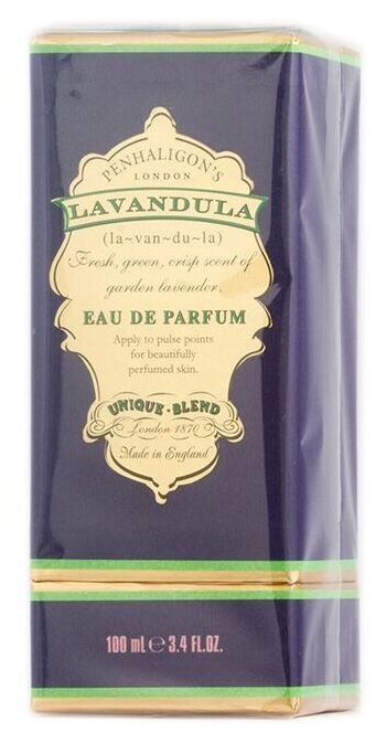 Penhaligon`s Lavandula Eau de Parfum