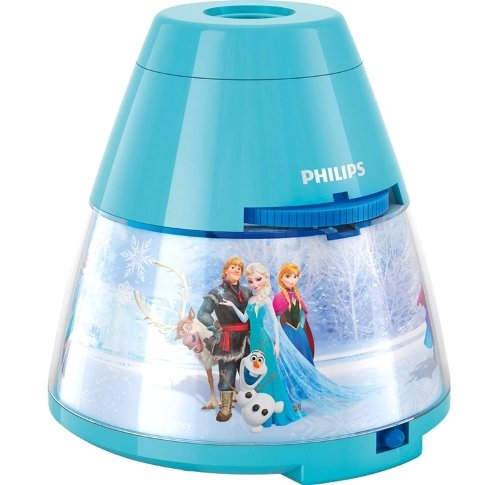 Philips Disney LED Projektor