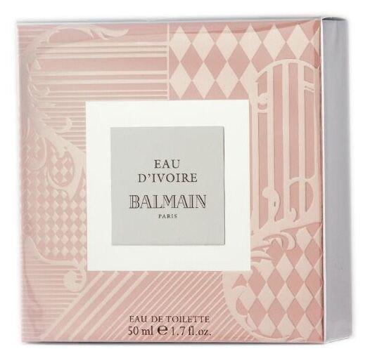Pierre Balmain Eau d'Ivoire Eau de Toilette