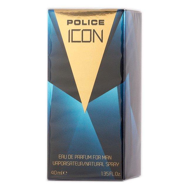 Police Icon Eau de Parfum