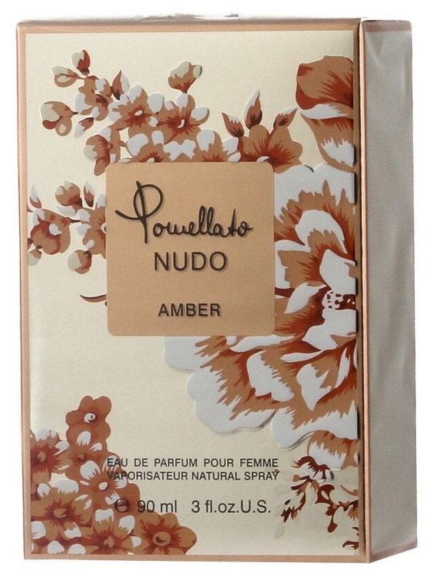 Pomellato Nudo Rose Eau de Parfum