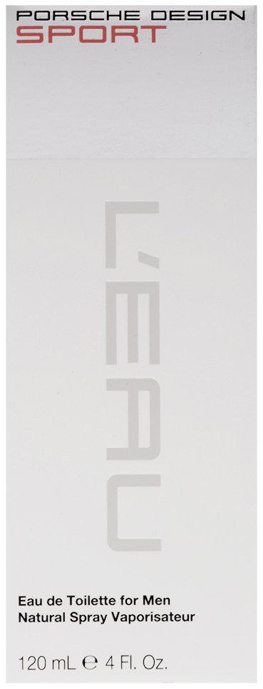 Porsche Design Sport L`Eau Eau de Toilette