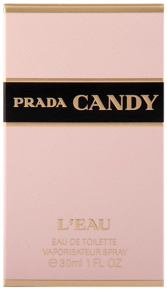 Prada Candy L Eau Prada Eau de Toilette