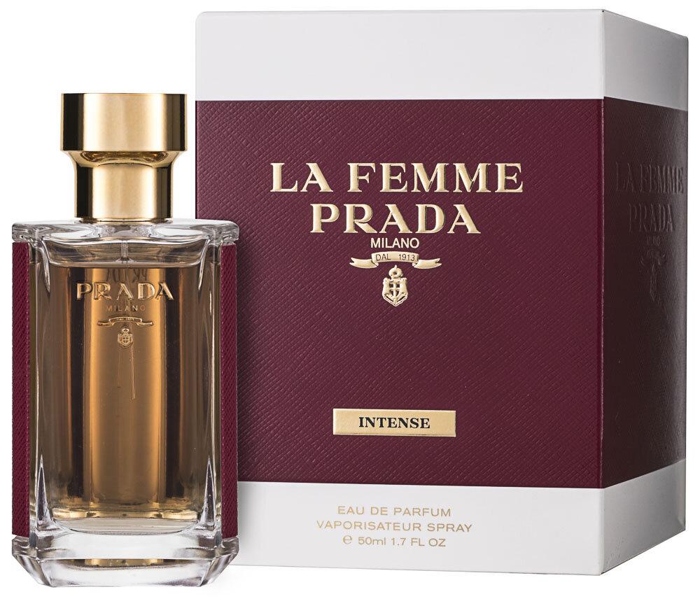 Prada La Femme Intense Eau de Parfum