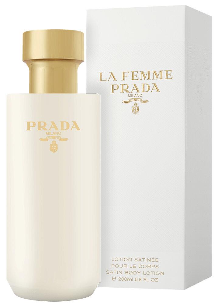 Prada La Femme Körperlotion