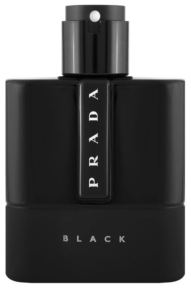Prada Luna Rossa Black Eau de Parfum