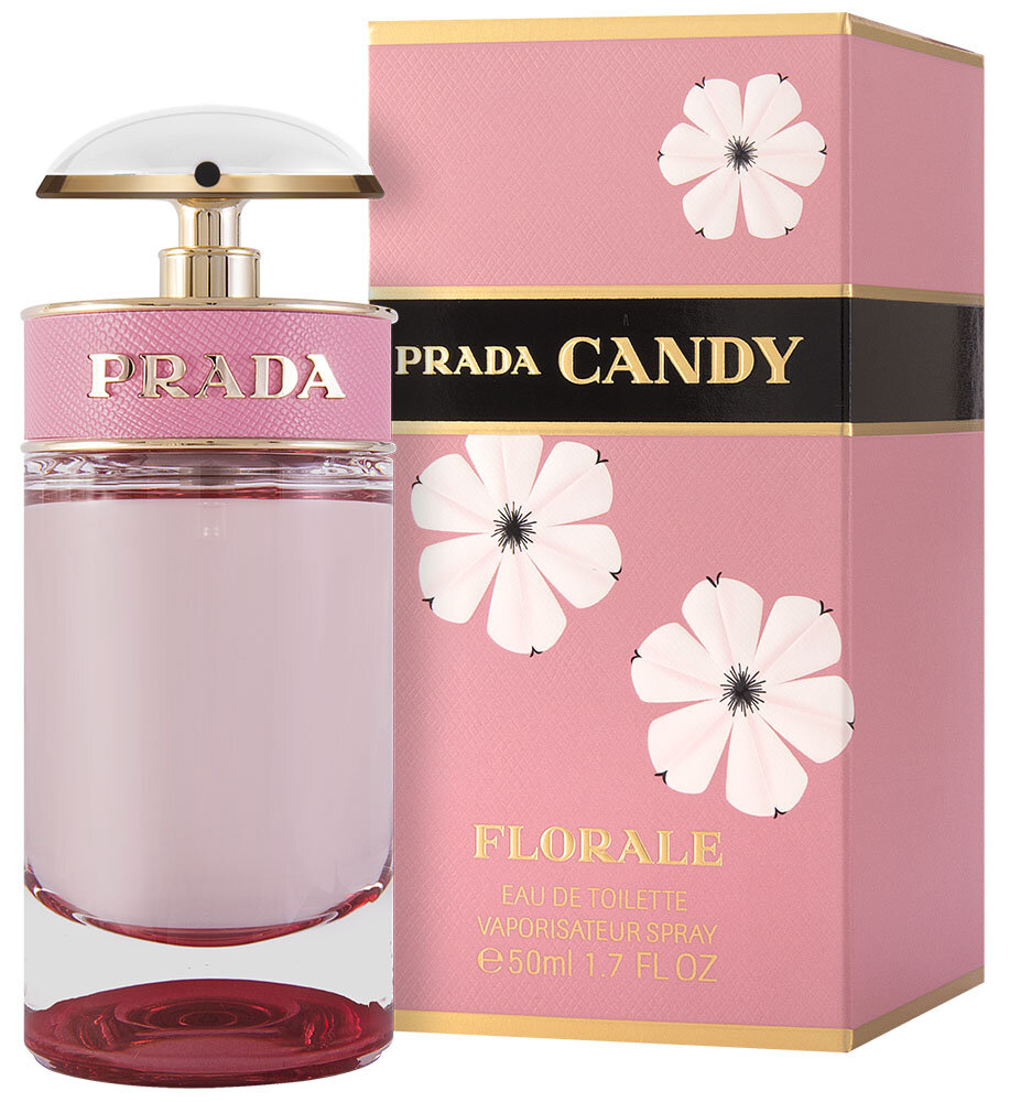 Prada Prada Candy Florale Eau de Toilette