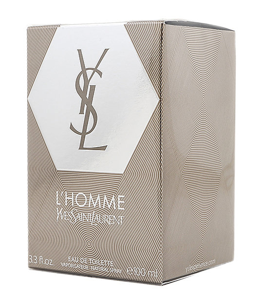 Yves Saint Laurent L'Homme Eau de Toilette