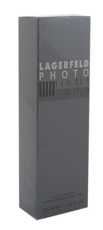 Karl Lagerfeld Photo Eau de Toilette