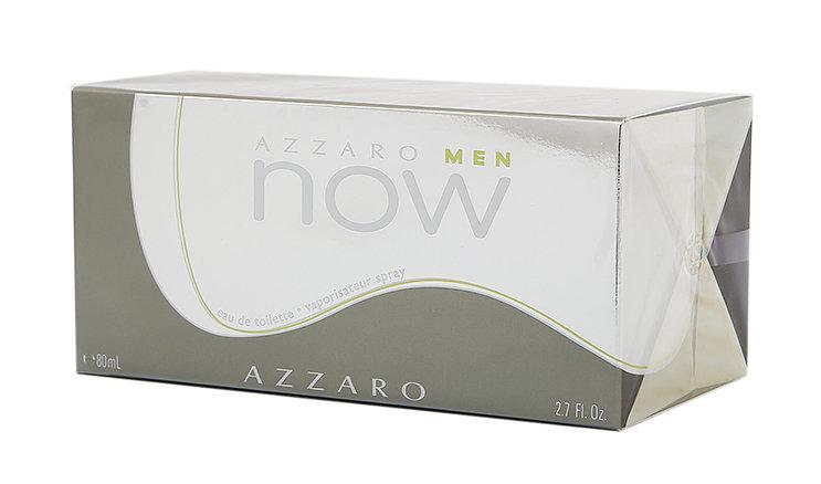Azzaro Now Men Eau de Toilette