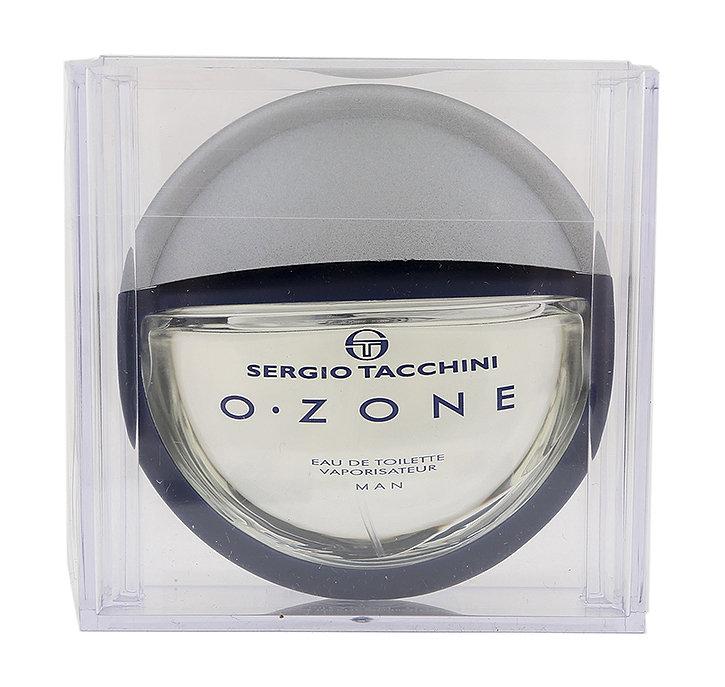 Sergio Tacchini O-zone Eau de Toilette