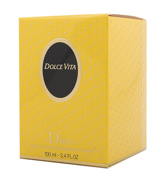 Christian Dior Dolce Vita Eau De Toilette
