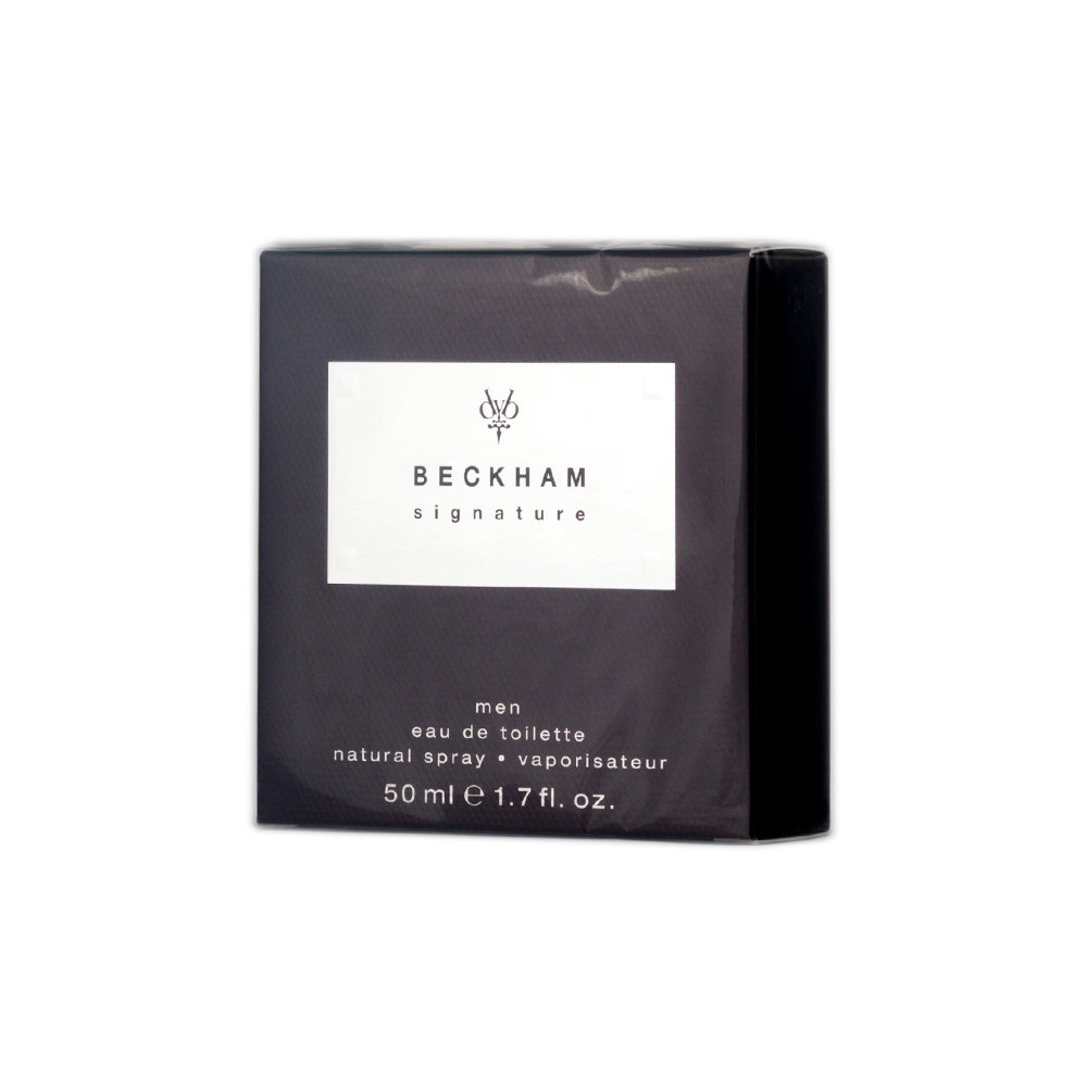 David Beckham Signature Eau de Toilette