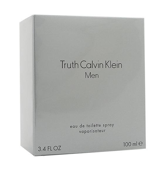 Calvin Klein Truth Eau de Toilette