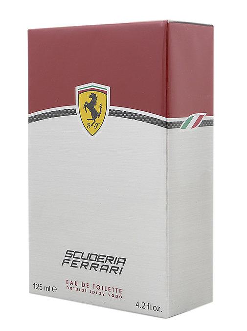 Ferrari Scuderia Ferrari Eau de Toilette