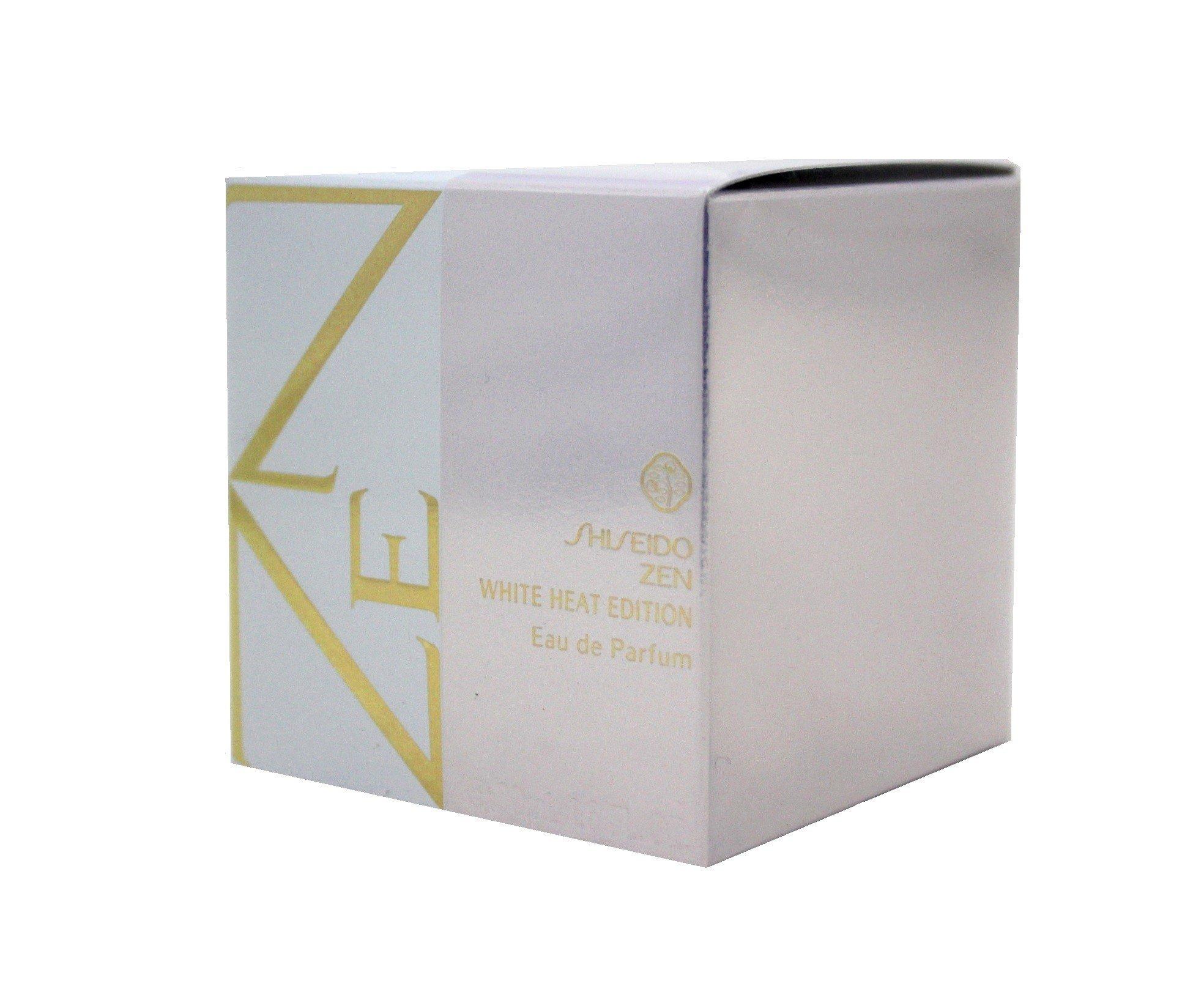 Shiseido Zen White Heat Eau de Parfum