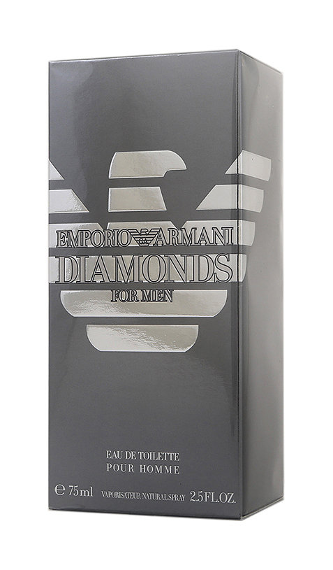Giorgio Armani Diamonds Eau de Toilette