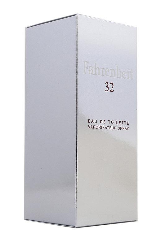 Christian Dior Fahrenheit 32 Eau De Toilette