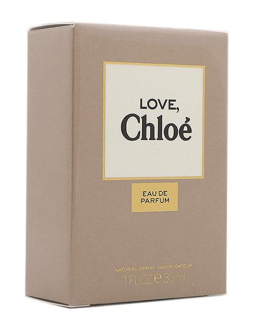 Chloe Love Eau de Parfum