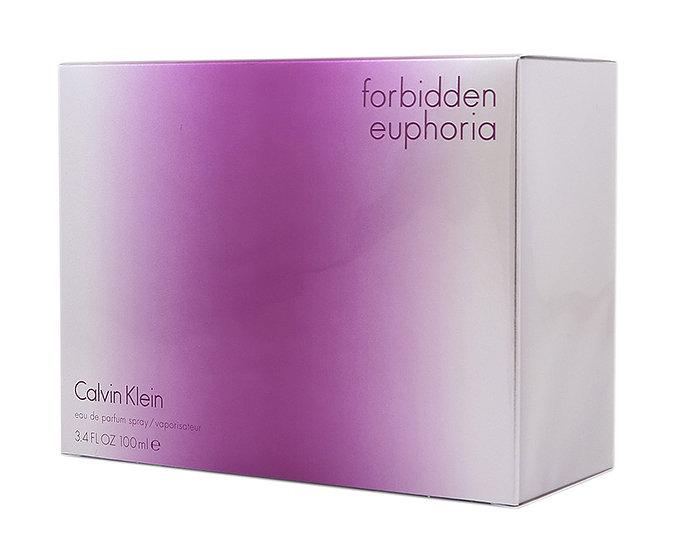 Calvin Klein Euphoria Forbidden Eau de Parfum