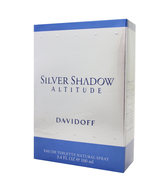 Davidoff Silver Shadow Altitude Eau de Toilette