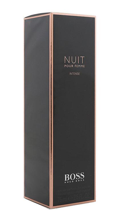 Hugo Boss Nuit Pour Femme Intense Eau de Parfum