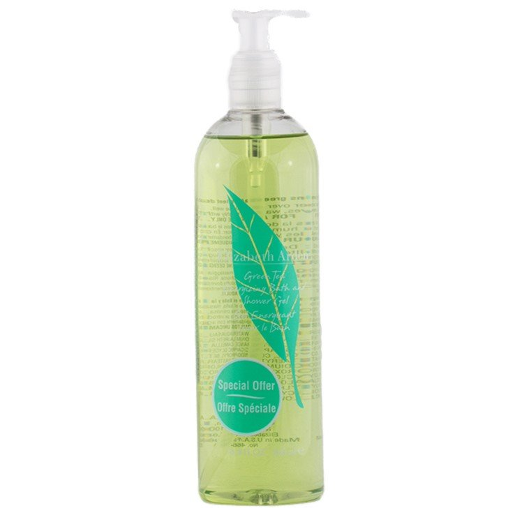 Elizabeth Arden Green Tea Shower Gel