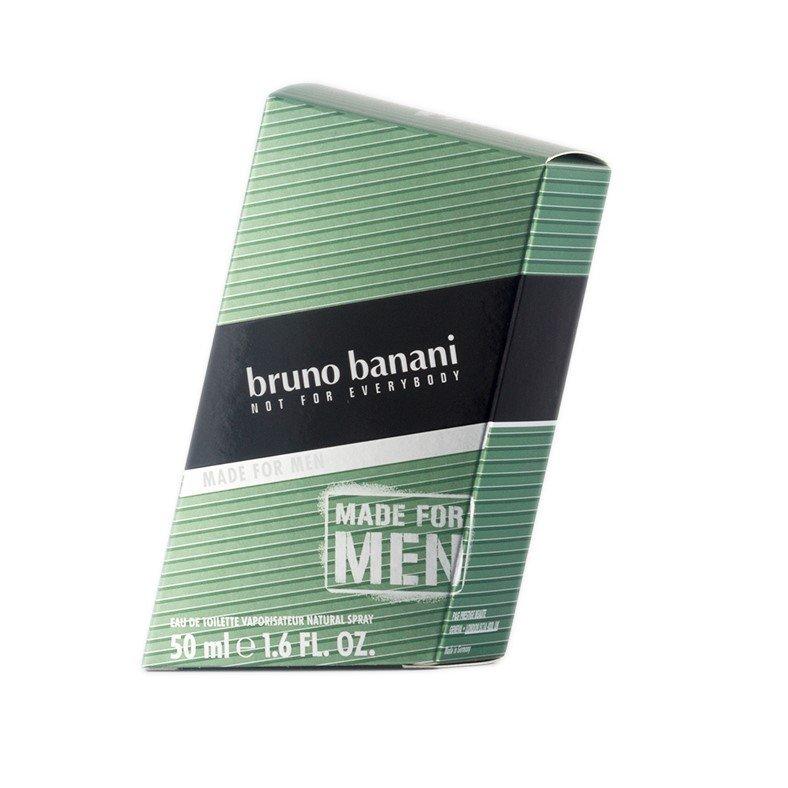 Bruno Banani Made for Men Eau De Toilette