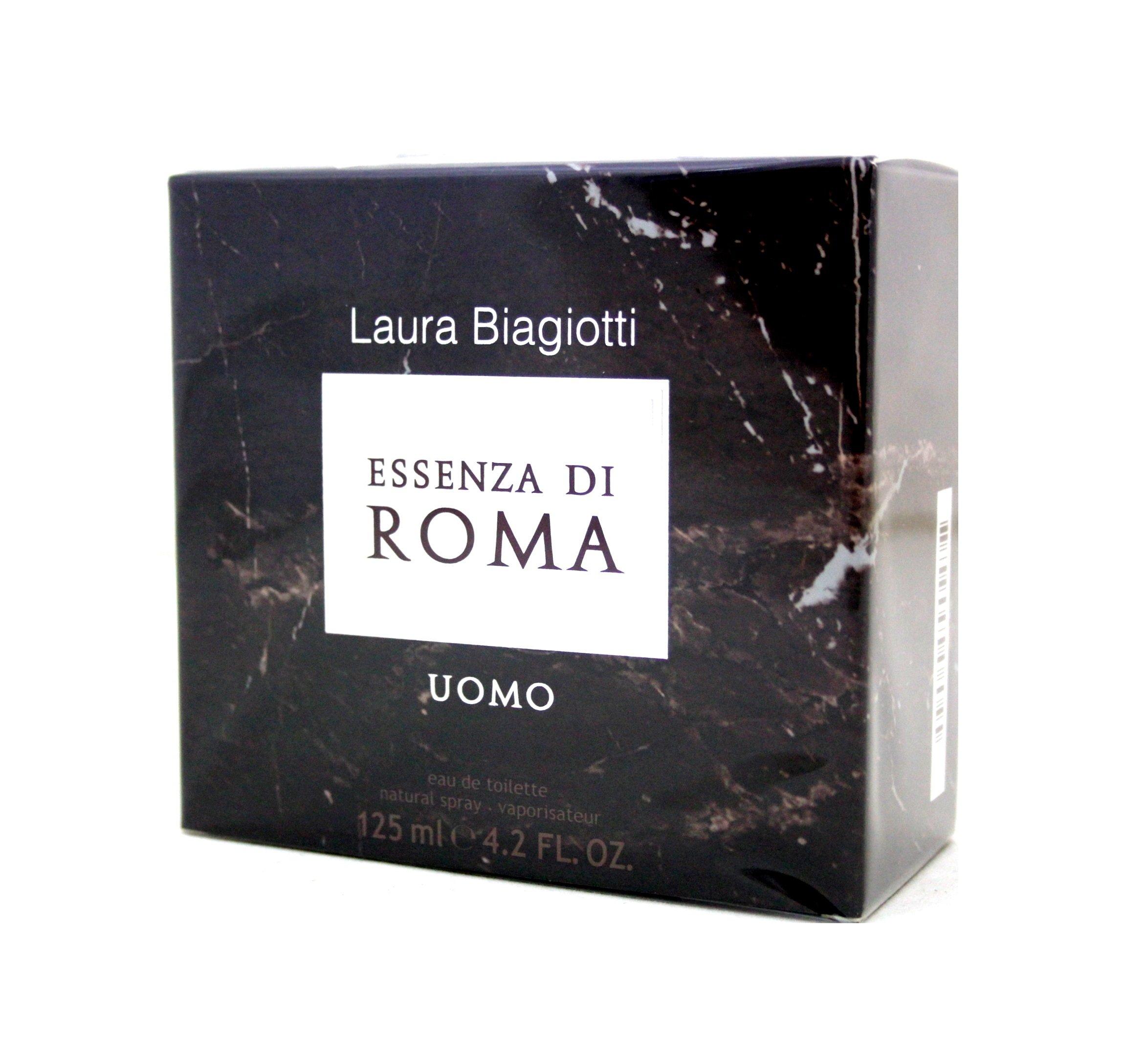 Laura Biagiotti Essenza di Roma Uomo Eau De Toilette