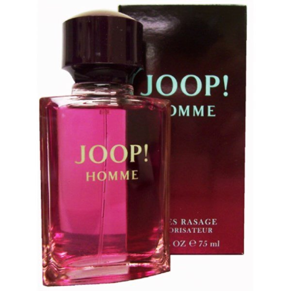Joop! Homme Aftershave Lotion