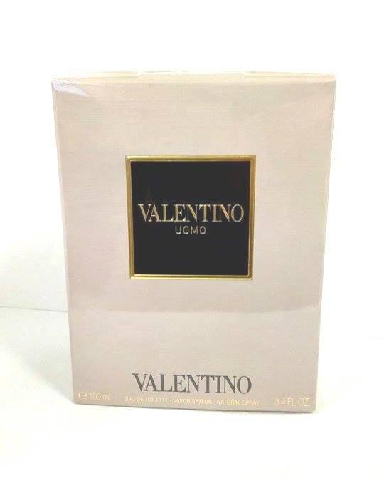 Valentino Valentino Uomo Eau de Toilette