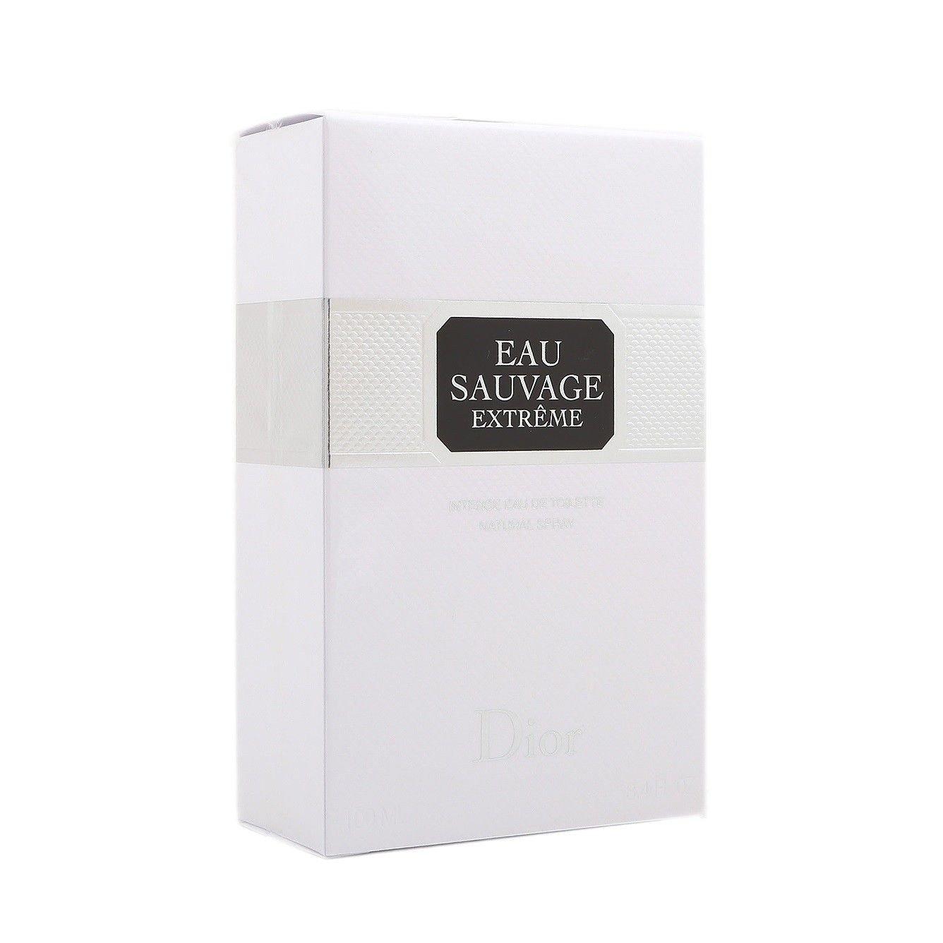 Christian Dior Eau Sauvage Extreme Eau de Toilette