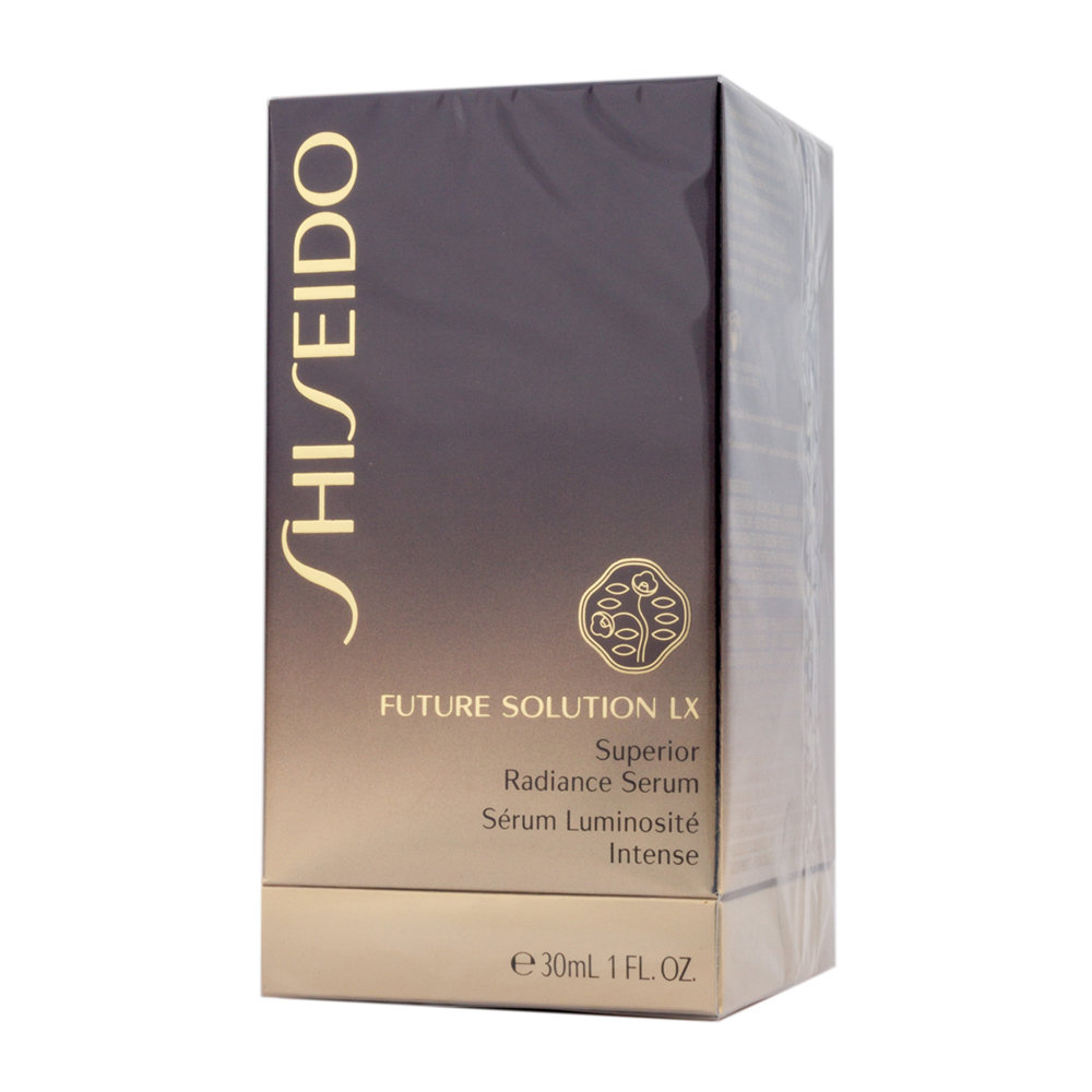 Shiseido Future Solution Superior Radiance Serum