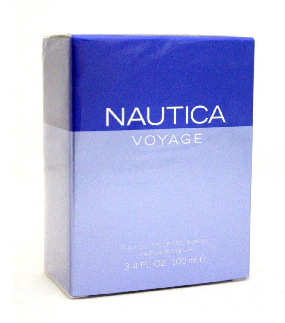 Nautica Nautica Voyage Eau de Toilette