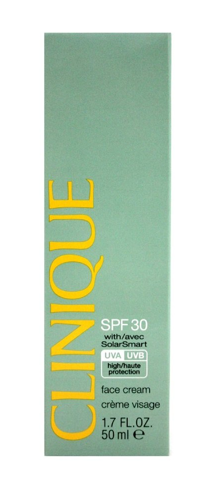Clinique Clinique Sun SPF 30 Face Cream